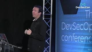 Building effective DevSecOps teams through role-playing games - DevSecCon London 2018