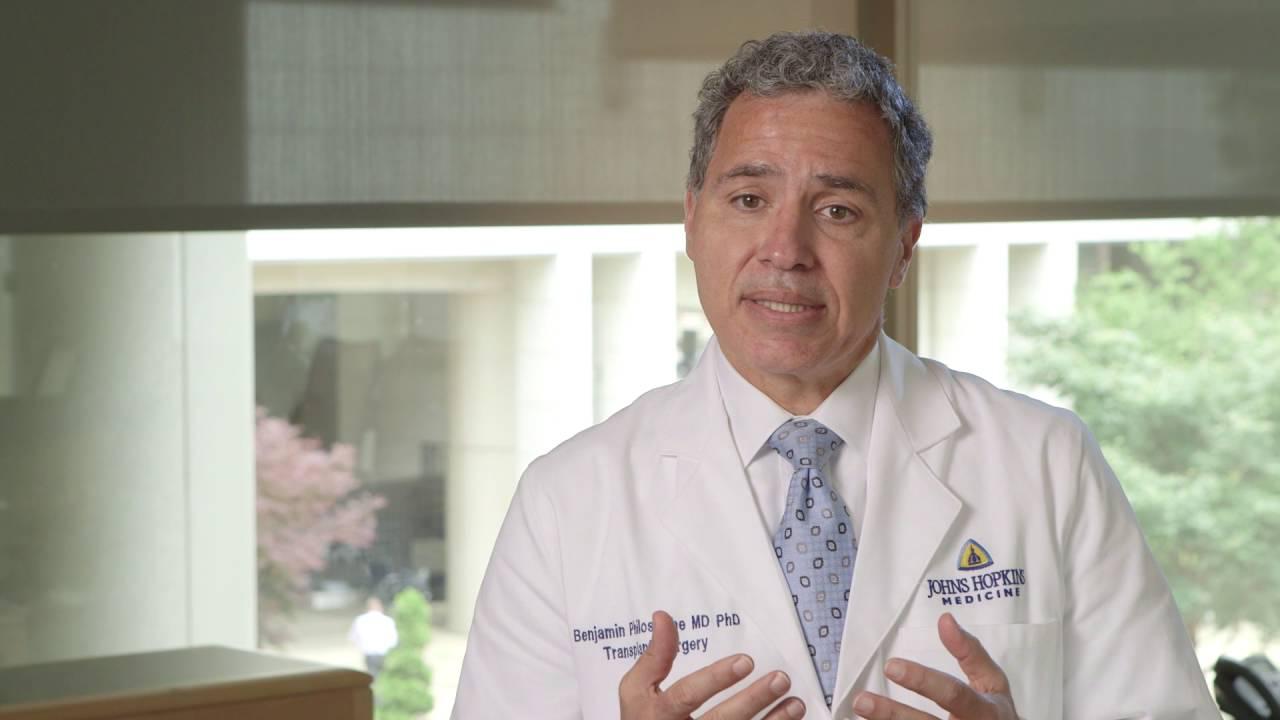 Kidney/Pancreas Transplant Program | Johns Hopkins