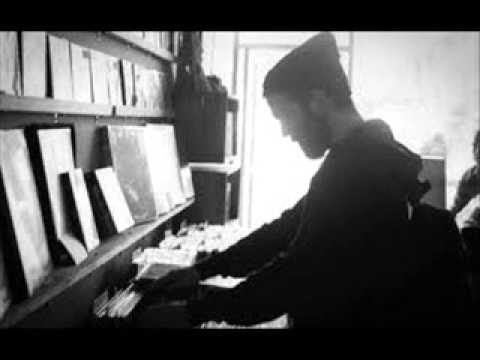 Chet Faker - I'm Into You - (Acoustic Piano Live At WNYC 19-11-13, NYC)