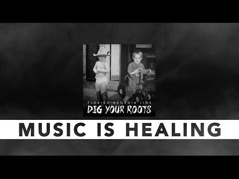 Florida Georgia Line - Music Is Healing