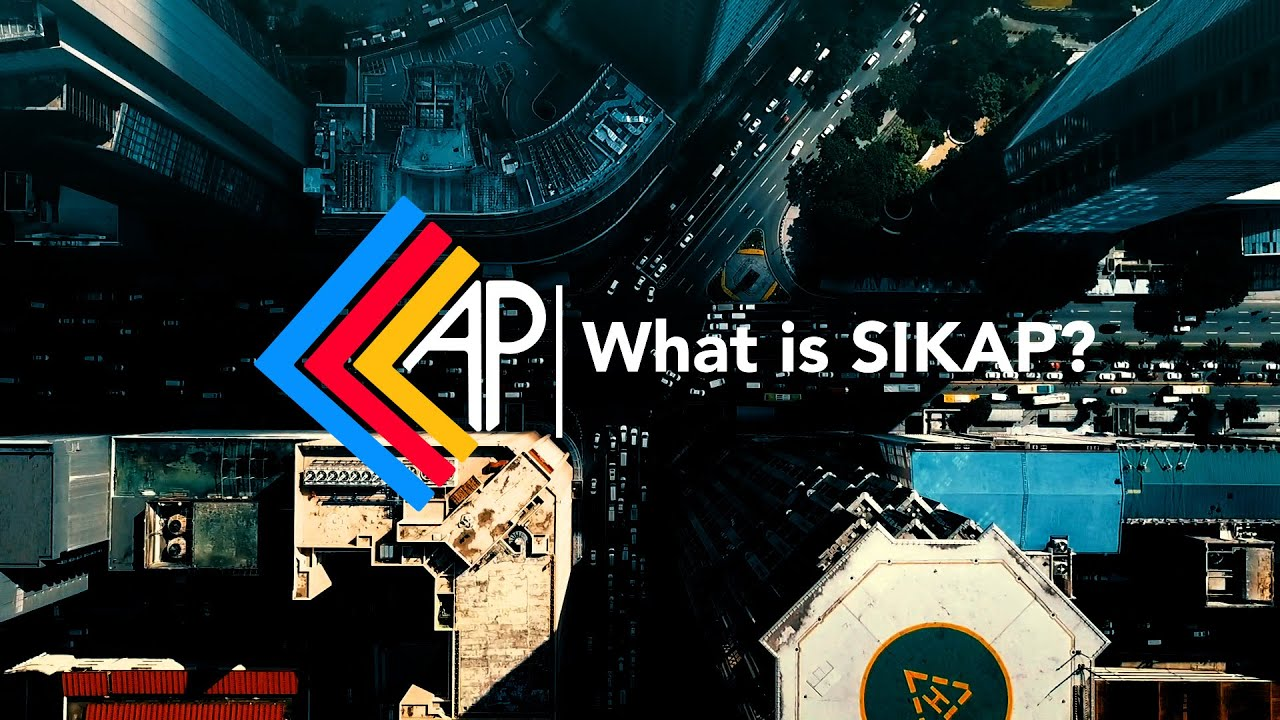 What is SIKAP?