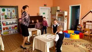 Занятие Кареньковой И. Н.
