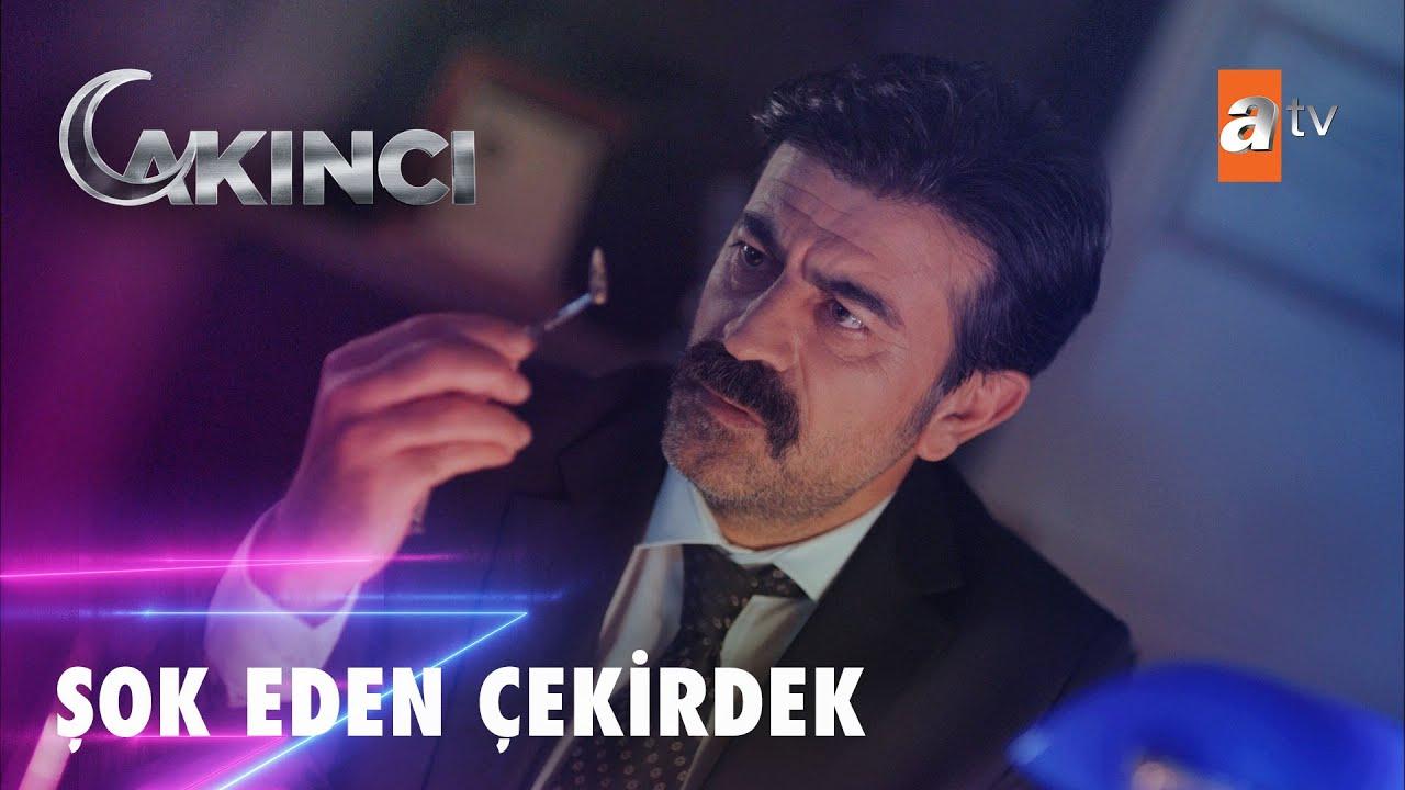 Kemal Komiser'i şaşırtan mermi çekirdeği - Akıncı 2. Bölüm