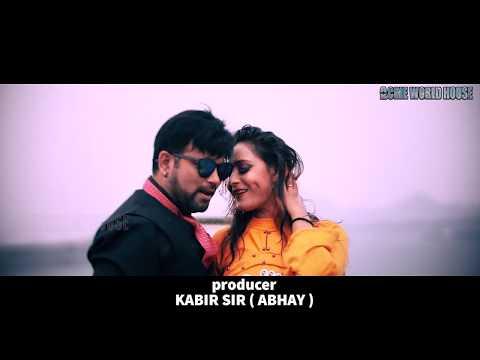 Jhakash Lage Na // New Nagpuri Song 2019// Bunty Singh & Komal Gosh//Nitesh Kachhap