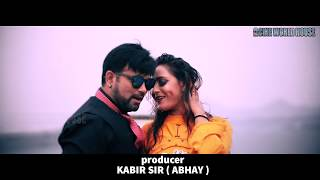 Smart Lage Na // new nagpuri song 2019// Bunty Singh & Komal Gosh//Nitesh kachhap