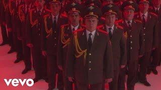 Joe Dassin, Les Choeurs de l'Armée Rouge - Dans les yeux d'Emilie (teaser)