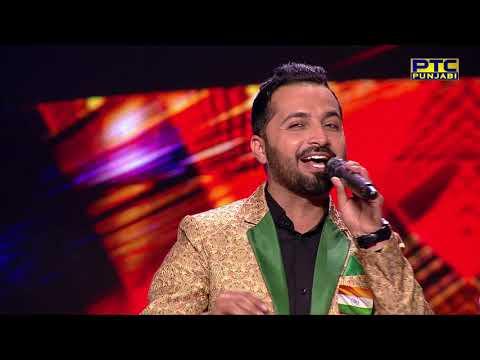 Sandeep Brar/Shivjot/Kulwinder Billa | Same Time/Plazzo | LIVE | Voice Of Punjab 8 | PTC Punjabi