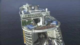 Onboard Oasis of the Seas - Part 3