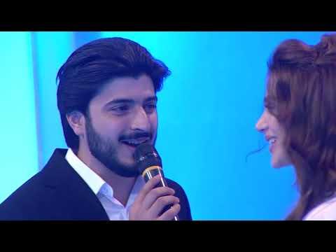 "Murad Ismayil - ""Seni Seviyorum"""
