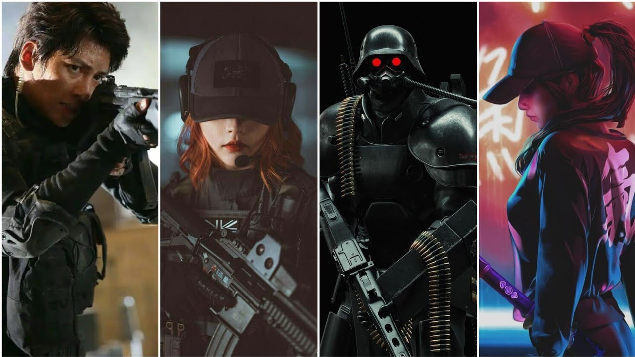 Download Top 10 Korean Action Movies Of All Time (2021 Updated)