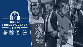 Hokej fokus podcast: Potlačuje systém kreativitu juniorů a projevují se antipatie Varadi a Pešána?