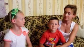 Семья Жулиных (Конкурс видеороликов
