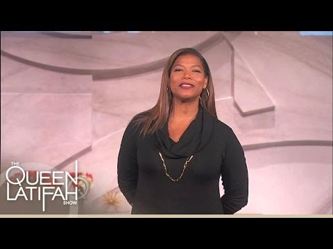 #TheHighNote Helping Homeless | The Queen Latifah Show