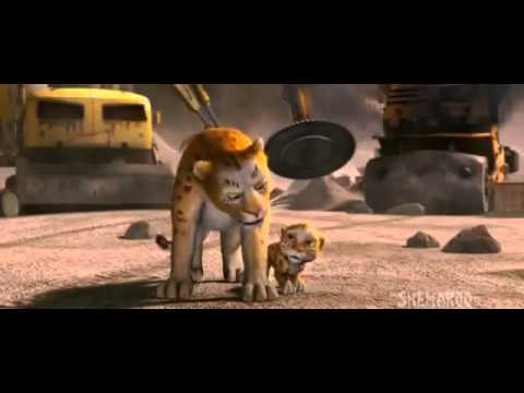Delhi Safari Cartoon Movie part 2