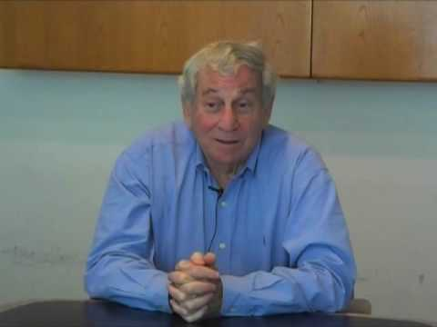 Interview with Larry Klein