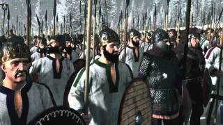 Total War  ATTILA   Feature Spotlight   Slavic Nations Culture Pack