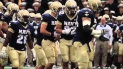 Navy vs. Notre Dame 11.5.2016 - Jacksonville, FL