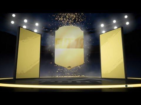 DIVISION 1 AND FUT CHAMPIONS REWARDS FIFA 19 ULTIMATE TEAM