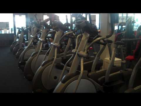 Tour of the Gym - Snap Fitness 24-7 in Marlton, New Jersey