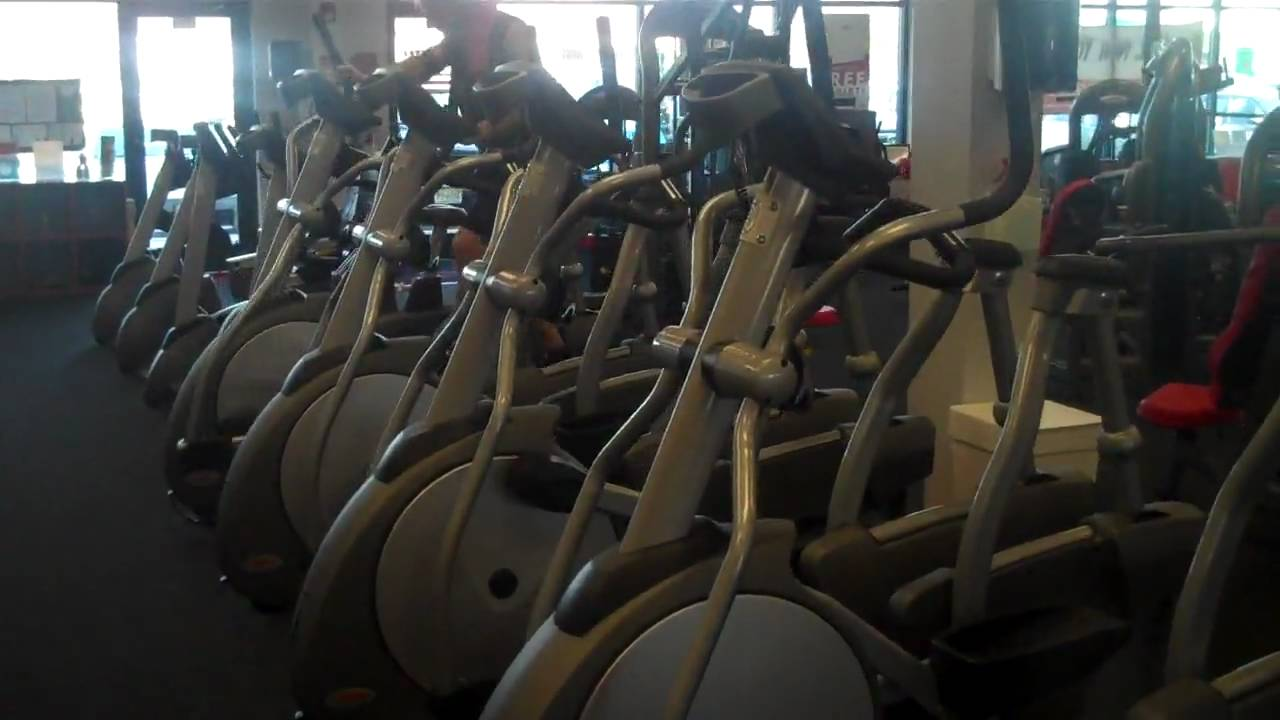 Tour of the gym snap fitness 24 7 in marlton new jersey for Fitness 24 7 mobilia