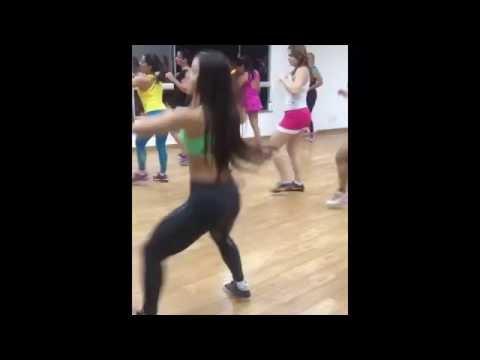 Continuação do vídeo da menina Taca taca taca thumbnail