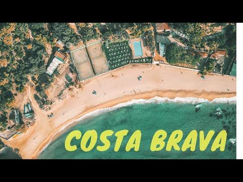 Costa Brava Spain Travel Guide
