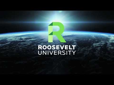 Roosevelt University: It Takes Only One