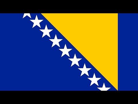 10 CURIOSIDADES SOBRE BOSNIA HERZEGOVINA