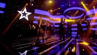 Stjernekamp 2 - Silya - Livin' la vida loca
