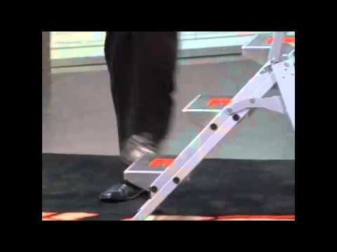 Little Giant Safety Step Ladder | Ladders-Online Demo & Little Giant Safety Step Ladder | Ladders-Online Demo - YouTube islam-shia.org