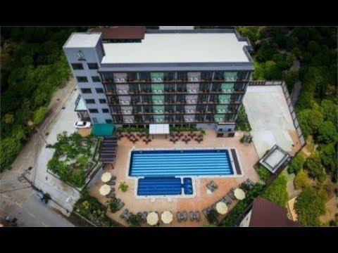 Review Of Savotel In Pattaya