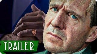 THE KING'S MAN Trailer German Deutsch (2020)