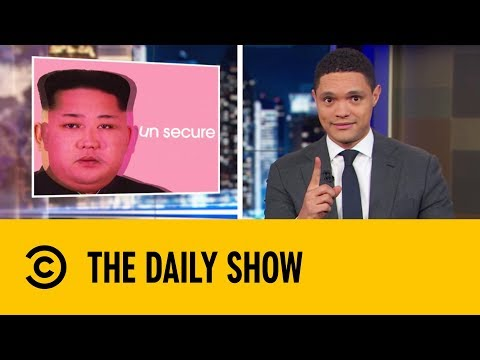 Do North Korean Elections Mean Anything? | | The Daily Show with Trevor Noah
