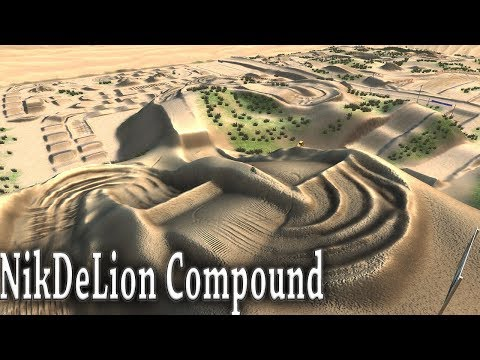 Mx Vs Atv Reflex - NikDeLion Compound
