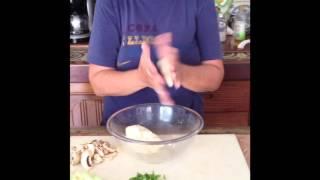 Как приготовить настоящую венесуэльскую арепу