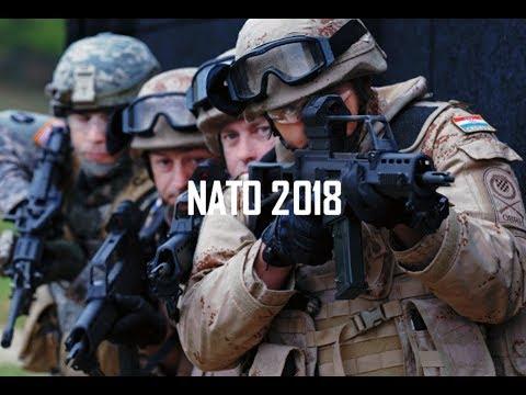 NATO 2018