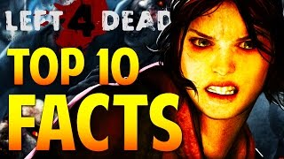 10 Weird Facts You Didn't Know About Left 4 Dead