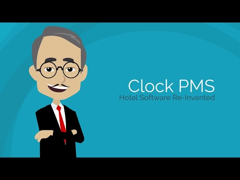 Clock PMS by Clock Software