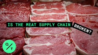 What Really Happened to the U.S. Meat Supply