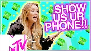 Show Us Ur Phone - Episode 1 | MTV