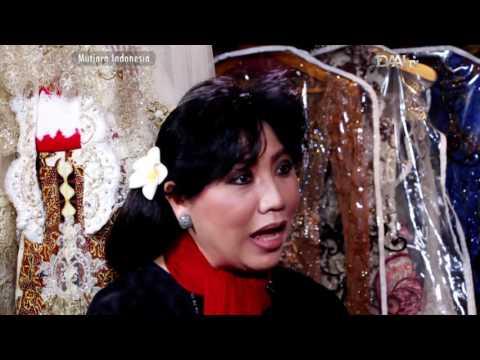 "Mutiara Indonesia DAAI TV : Desainer Kebaya ""Anne Avantie"""