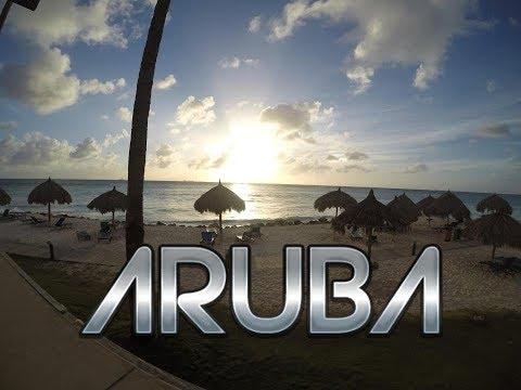 ARUBA!!! 2017-2018