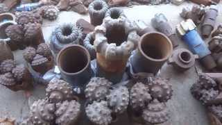 Tricone bit / rock bit / roller bit / water well drilling bits / pdc bit
