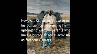 Details Inside GQ Magazine's Cover Story of Kanye West