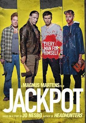 Jackpot (Arme Riddere)