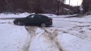 Тест драйв резины Cordiant Winter Drive
