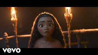 "Opetaia Foa'i, Lin-Manuel Miranda - We Know The Way (From ""Moana""/Sing-Along)"