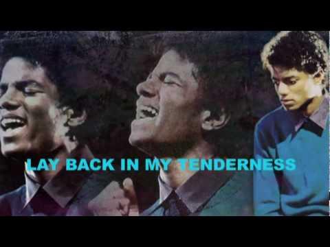 Michael Jackson - Lady In My Life Karaoke