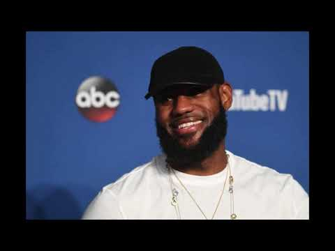 Lebron james loves his 98 rating in new NBA2k19 video game