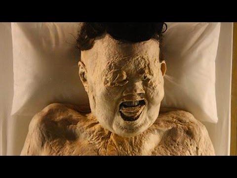 Las 9 momias m�s misteriosas de la historia | Documental 2017